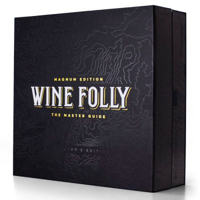 Wine Folly Magnum Edition at Amazon