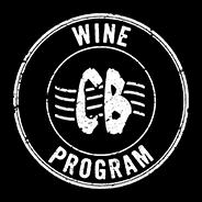 Charlie's Burgers Wine Program Logo