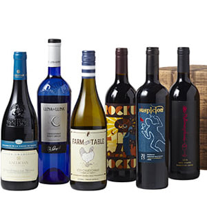 The Cellar Series Wine Club