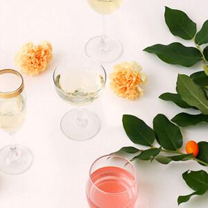 Bubbles & Rosé Wine Club