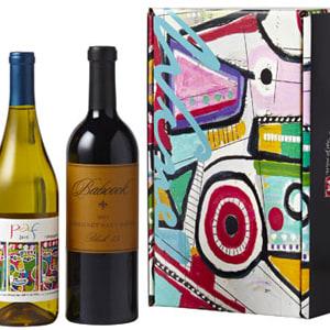 The Classic Series Wine Club