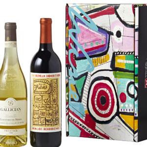 The Vintners Series Wine Club