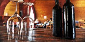 Dry Wine Glasses for Dry January