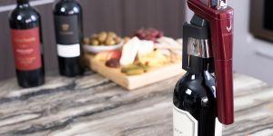 Coravin Wine Preservation System Guide