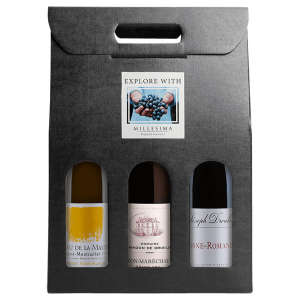 Burgundy Classic Wine Sampler Gift