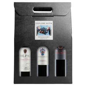 Italian Discovery Wine Sampler Gift