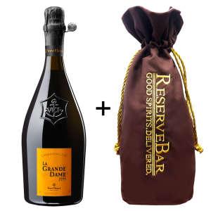 Veuve Cliquot La Grande Dame Champagne