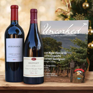 Signature / 3-Month Wine Club Gift