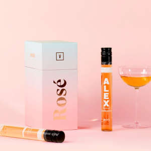 Six Sips of Rosé for an At-Home Wine Flight