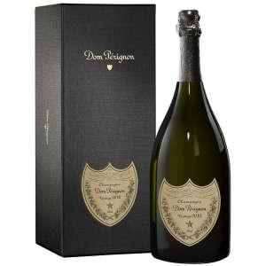 Dom Pérignon Champagne 2010 in Gift Box