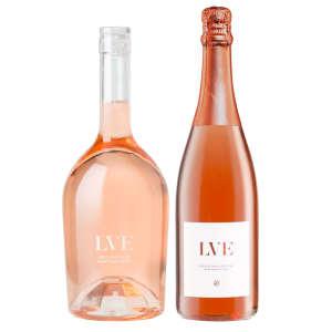 Still & Sparkling Rosé by John Legend & Jean-Charles Boisset