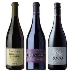 Oregon's Trailblazing Winemakers Tasting Set