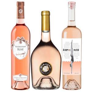 Rosé Wine Sampler