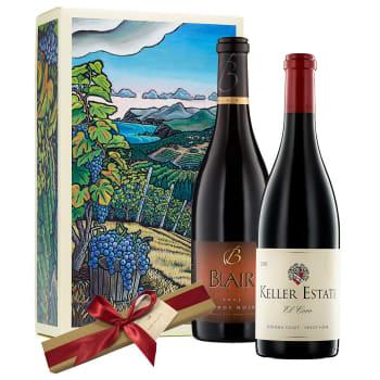 Birthday Glass Diamond Shaped Wine Bottle Stopper Black Gift Box 30 40 50 60 70