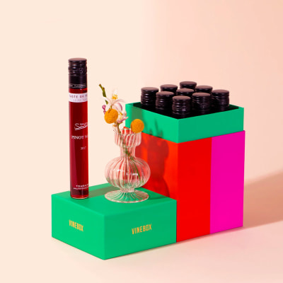 Bold & Expressive Wine Tasting Box from VineBox