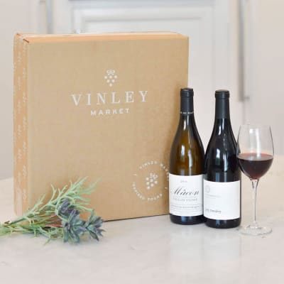 2-Bottle Adventurers / 3-Month Wine Club Gift