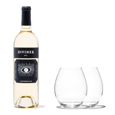 Sauvingon Blanc Wine Gift Set