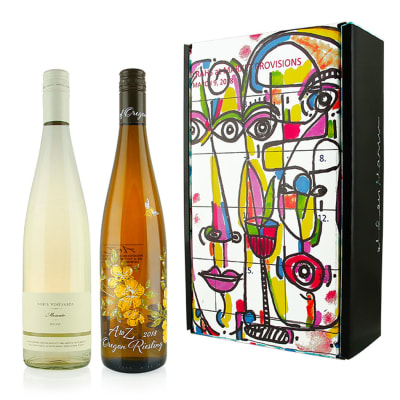 Sweet Wine / 3-Month Wine Club Gift