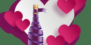 Valentine's Day Wine Gift Ideas