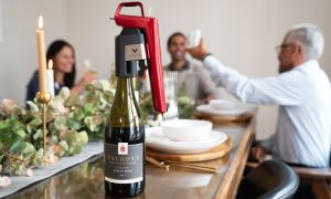 A Useful Guide to Coravin