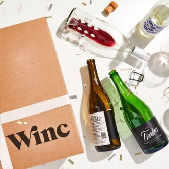 Winc Wine Subscription for Beginners