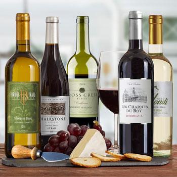 American Cellars Wine Club (ACWC)