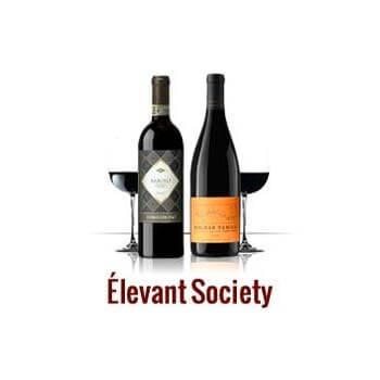 Elevant Society Wine Club