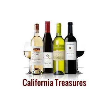 California Treasures Wine Club