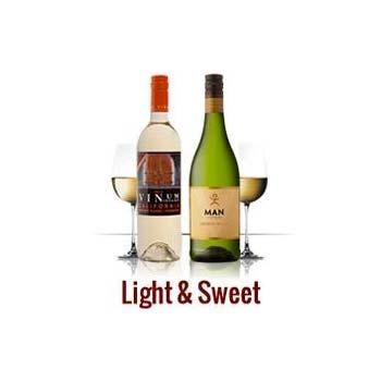 Light & Sweet Wine Club