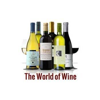 The World of Wine Club