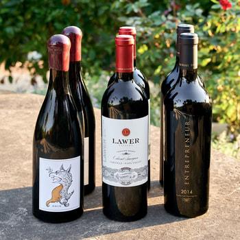 Diamond Series Wine Club