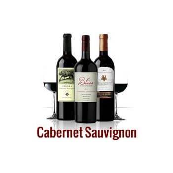 Cabernet Sauvignon Wine Club