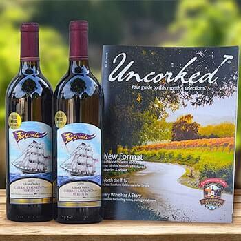 Pacific Northwest Series Wine Club