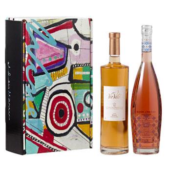 Rosé Wine Club