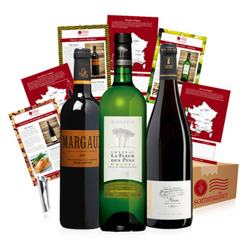 SomMailier French Wine Club