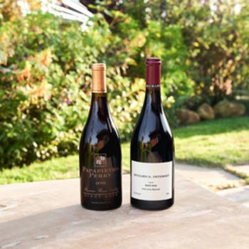Pinot Noir Series Wine Club