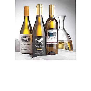 Winning Whites Wine Club