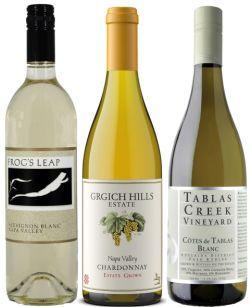 Organic & Biodynamic California Wine