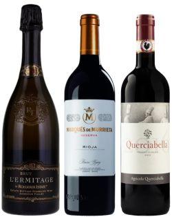 Taste with Masters of Wine