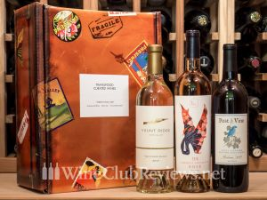 Wildcrafted Wines