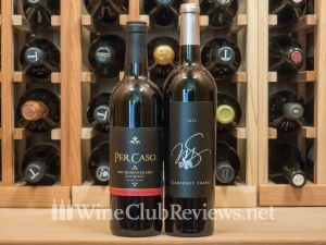 Garagiste Wine Club