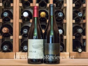 Pinot Noir Club Review