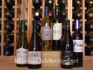 The World of Wine Review