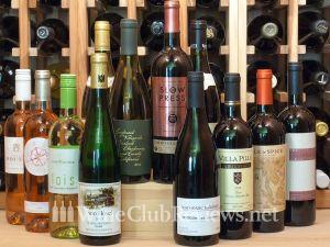90+ Wine Club