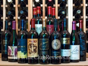 WSJwine Wine Club