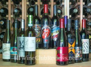 Virgin Wines Club Review