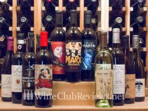 Laithwaites Wine Review