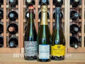 Sparkling Wine Club