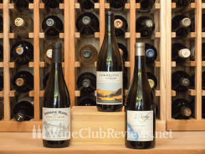 Pinot Noir Wine Club Review