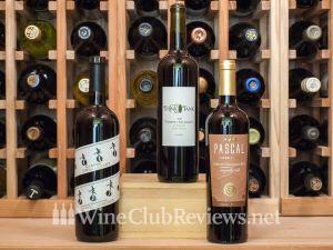 Cabernet Sauvignon Wine Club Review